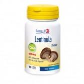 LENTINULA Shitake 60 Capsule | Integratore Difese Naturali | LONGLIFE - Funghi Bio