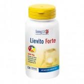 Lievito Forte 120 cpr | Integratore di Lievito di Birra e vitamine B | LONGLIFE