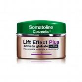 CREMA NOTTE LIFT EFFECT PLUS 50 ml | Anti età Globale | SOMATOLINE COSMETIC