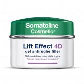 Gel Antirughe Filler 50 ml | Crema antirughe | SOMATOLINE COSMETIC Lift effect 4D