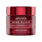 Crema Lift Leggera | Lift Light Cream 50 ml | APIVITA Wine Elixir