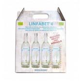 LINFABET | Linfa di Betulla contro la ritenzione idrica 700 ml | VEGETAL PROGRESS