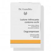 LOZIONE RINFRESCANTE CONTORNO OCCHI 10 FIALE DA 5 ML   DR. HAUSCHKA