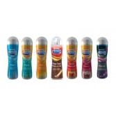 GEL LUBRIFICANTI | Play vari gusti o Real Feel 50 ml | DUREX