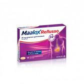 MAALOX REFLUSSO |  Pantoprazolo 20 mg - 14 Compresse