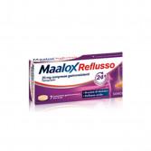 MAALOX REFLUSSO | Pantoprazolo 20 mg - 7 Compresse