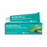 ALOE VITI GEL 100 ml | Aloe Concentrata 10 volte | MARCO VITI