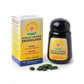 SPIRULINA 180 cpr| Integratore Tonico Sistema Immunitario  | MARCUS ROHRER