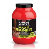MAXX GAINER 1500 gr | Integratore di proteine e creatina | ENERVIT Gymline