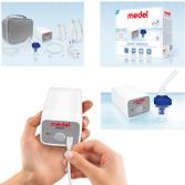 SMART AEROSOL | Aerosol a micro-compressore portatile | MEDEL