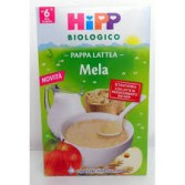 MELA Pappa lattea 250 g | HIPP BIO