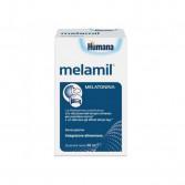 Melamil gocce 30 ml | Integratore di melatonina per bambini | HUMANA
