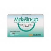 MELASIN UP Melatonina Potenziata 60 cpr | POOL PHARMA
