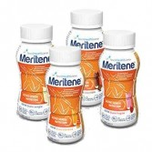 MERITENE DRINK 200 ml | Integratore Vitamine, Minerali, Proteine  | MERITENE