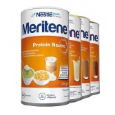 MERITENE polvere 270 g | Integratore di proteine, vitamine e minerali | MERITENE