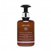 Acqua micellare detergente | Micellar Water 300 ml | APIVITA Cleansing