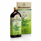 MICROFLORANA F Integratore equilibrio microflora intestinale 500 ml | NAMED