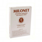 MILONET 12 cps | Fermenti Lattici per l'intestino | BROMATECH