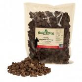 POLMONE DI MANZO | Mini Snack Essiccato 500 g cod.4051 | NATURAVETAL - Canis Plus