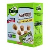 MINI ROCK VANIGLIA | Snack di Soia gusto Vaniglia 5 buste | ENERZONA