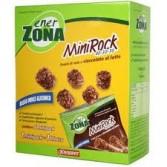 MINI ROCK CLASSIC | Snack di Soia gusto Classic 5 buste | ENERZONA