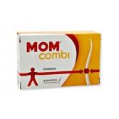 MOM COMBI ANTIPARASSITARIO monodose 8 fiale da 15 ml   MOM