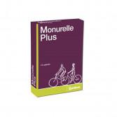 MONURELLE PLUS | Benessere tratto urinario 15 capsule
