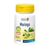 MORINGA BIO Metabolismo dei lipidi 60 CPS   LONGLIFE