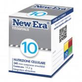 10 New Era 240 granuli | Fosfato di Sodio | NAMED