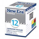 12 New Era 240 granuli | Biossido di Silicio | NAMED
