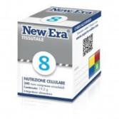 8 New Era 240 granuli | Fosfato acido di Magnesio | NAMED