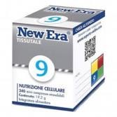 9 New Era 240 granuli | Cloruro di Sodio | NAMED