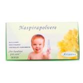 NASPIRAPOLVERE Aspiratore nasale 0-6 anni | ARIANNA