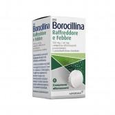 NeoBorocillina Raffreddore e Febbre | 8 Compresse effervescenti