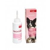 NEOXIDE | Igiene Orecchie per CANI e GATTI 100 ml | CANDIOLI