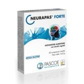 NEURAPAS FORTE Integratore Alimentare 60 cpr | NEURAPAS