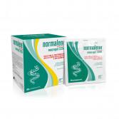 Macrogol 3350 20 bustine di polvere per sospensione orale | Rimedio per la stitichezza | NORMALENE