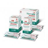 NORMALIA Nuova Formula 10 / 30 / 60 STICK ORALI | Integratore intestino per CANE e GATTO | INNOVET - Gastroenerologia