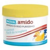 AMIDO DI RISO PURISSIMO Polvere 250 g | NOVA AMIDO