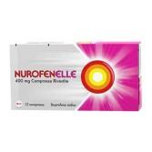 NUROFENELLE 400 mg | 12 compresse