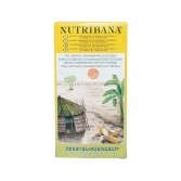 NUTRIBANA Farina di banana 200 GR | VEGETAL PROGRESS