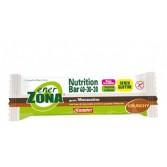 NUTRITION BAR 40-30-30 MOCACCINO | Barretta 2 Blocchi Mocaccino 45 g | ENERZONA