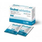 OCULVET 14 Salviettine | Salviettine Oftalmiche Detergenti per CANE e GATTO | INNOVET - Oculistica
