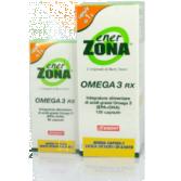 OMEGA 3 RX 120 +48 capsule | Integratore di Omega3 | ENERZONA