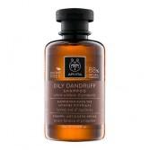 Shampoo Antiforfora Grassa | Oily Dandruff 250 ml | APIVITA Capelli