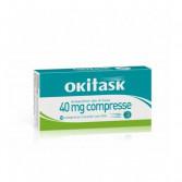 OKITASK   10 Compresse 40 mg