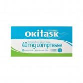 OKITASK    20 Compresse 40 mg
