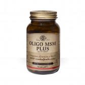 Oligo MSM Plus 60 tav | Integratore a base di MSM | SOLGAR