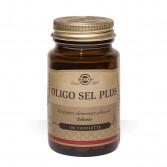 Oligo Sel Plus 100 tav | SOLGAR