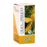 OLIO ALL' IPERICO Macerato oleoso 100 ML | ABOCA